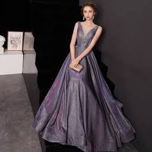 Buy floral print <b>evening</b> gown and get free shipping on AliExpress