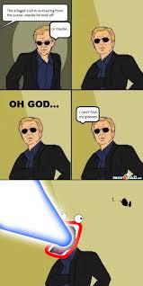 Related Pictures The Csi Horatio 4 Pane Comic Meme Generator With ... via Relatably.com