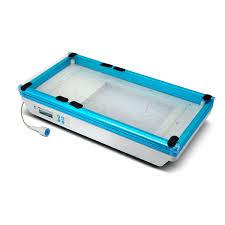 Infant phototherapy lamp - NBB-I - tabletop / <b>blue light</b> - MedicalExpo