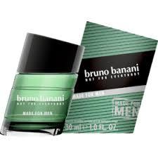 <b>Bruno Banani</b> Eau de Toilette <b>Made</b> for Men, 30 ml - Perfumes ...