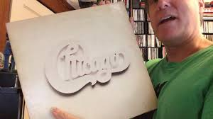 #vinyl Unboxing - <b>Chicago 2 Collector's</b> Edition - YouTube