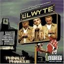 Phinally Phamous album by Lil Wyte
