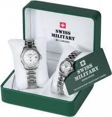Мужские <b>часы Swiss Military</b> by Chrono Quartz Watches <b>SM34002</b> ...