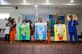 school level environment essay contest aug  a short drama prepared for the awareness on best practices of waste management prepared by youths of amics del youth was also shown at the event