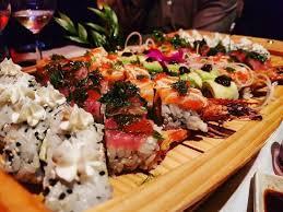 Quite a <b>good</b> japanese restaurant in Italy - <b>Hoseki</b>, Florence ...
