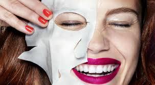 Корейские <b>тканевые маски</b>: как пользоваться тканевыми масками ...