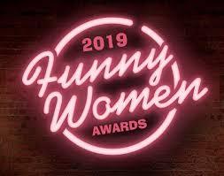 <b>Funny Women</b> Awards Showcase <b>2019</b>