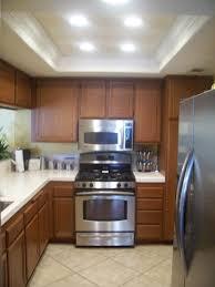 lighting kitchen home design