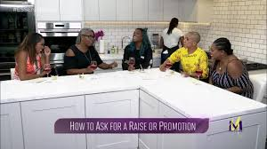 how to ask for a promotion or raise