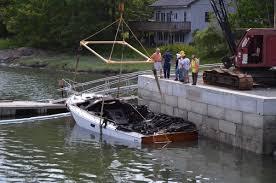 2 injured in boat explosion at Brunswick marina — Midcoast ...