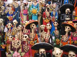 dia de los muertos and halloween acirc middot guardian liberty voice dia de los muertos