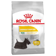 <b>Royal Canin Mini Dermacomfort</b> | zooplus.co.uk