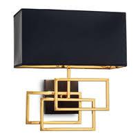 Настольная лампа <b>Ideal Lux LUXURY</b> TL1 OTTONE - купить ...