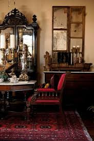 american colonial homes brandon inge: black painted furniture a feature of much colonial style if you look closely