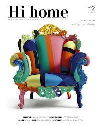 Hi home № 77_май 2012 by Hi home - issuu