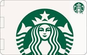 Starbucks Gift Card | Kroger Gift Cards