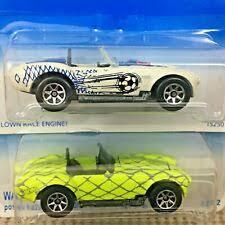 Hot Wheels <b>Shelby белые</b> литые модели транспортных средств ...