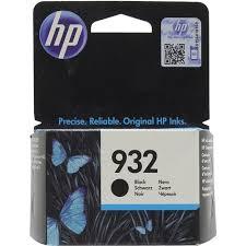Оригинальный <b>картридж HP CN057AE</b> (№<b>932</b>) Черный (Black ...