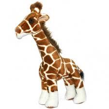 <b>Мягкая игрушка Жираф</b> 38 см, Hansa, цена: 1860 руб.