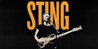 <b>Sting</b>: <b>My</b> Songs - Caesars Palace Las Vegas