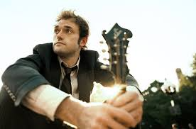 Chris Thile Talks Strumming Through the Apocalypse With <b>Punch</b> ...