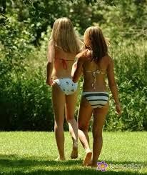 Candid Jb Bikini Girl Gallery My Hotz Pic Nude Picture   BLueDolz