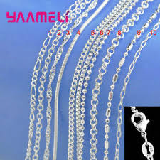 women men link chain necklace _Global selection of {keyword} in ...