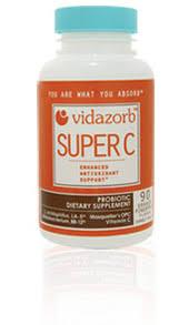 vitazorb vitamin c
