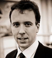 Matt beat Natalie Elphicke in the final round by 88 votes to 81. He is the second member of George Osborne's team to be selected. - 6a00d83451b31c69e2012877343d2d970c-pi