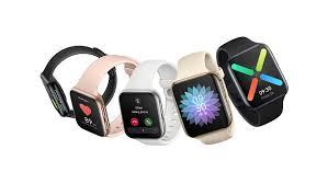 В Россию приходят <b>OPPO Watch</b> - <b>умные часы</b> на Wear OS. Цена ...