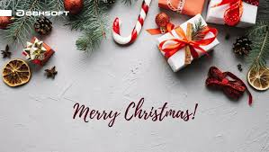 Merry Christmas and Happy New Year 2020 | GBKSOFT Blog