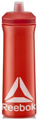 <b>Бутылка для воды Reebok</b> 750мл Red (RABT-12005RD) - купить ...