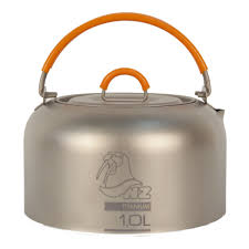<b>Чайник титановый NZ 1</b> л - купить в интернет-магазине ...