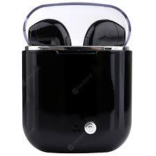 i7s <b>TWS</b> Auscultadores Inteligente Bluetooth sem Fio com Caixa de ...