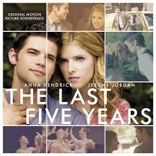 Los últimos cinco años (2014)