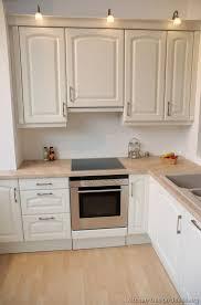 euro week full kitchen: kitchen idea of the day small classic white kitchen