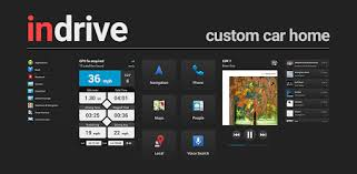 InDrive: <b>Custom Car</b> Home - Apps on Google Play