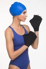 <b>Перчатки</b> с перепонками для <b>плавания</b> купить