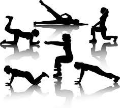 Výsledek obrázku pro cvičení