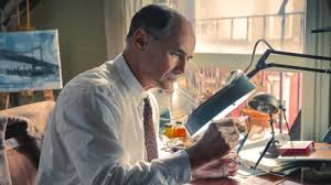 Image result for bridge of spies mark rylance