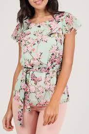 Блузка Tom Farr ментоловый цвета TW7581.02 - купить за 1450 ...