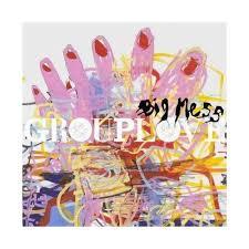 <b>Grouplove</b> - <b>Big</b> Mess (Vinyl) : Target