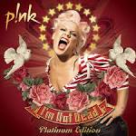 I'm Not Dead [Bonus Track] album by P!nk