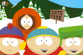 South Park 18.Sezon 5.B�l�m