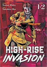 <b>High</b>-<b>Rise Invasion</b> Vol. 1-2