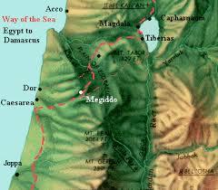 Image result for ancient megiddo