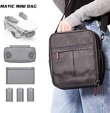 <b>STARTRC</b> Mavic Mini <b>Shoulder</b> Bag, <b>Portable</b> Carrying Case ...