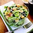 Как приготовить соус к зеленому салату