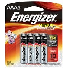 «<b>Батарея Energizer</b> Max E92/AAA (блистер 2шт.)» — Батарейки ...