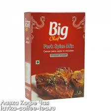 <b>Big</b> Chef &quot;Pork Spice Mix&quot; <b>Смесь специй</b> для свинины в ...